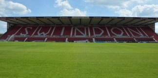 Swindon Town FC