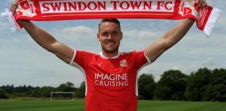 season long loan Chris Hussey