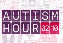 autism hour