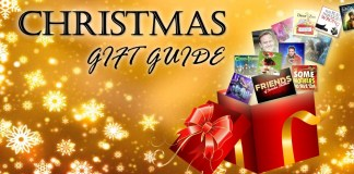 Christmas Gift Guide Primary 2017