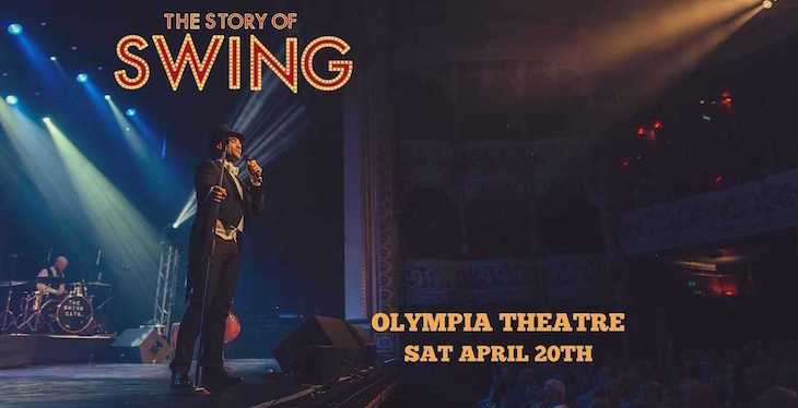 Olympia Theatre April 20th 2019