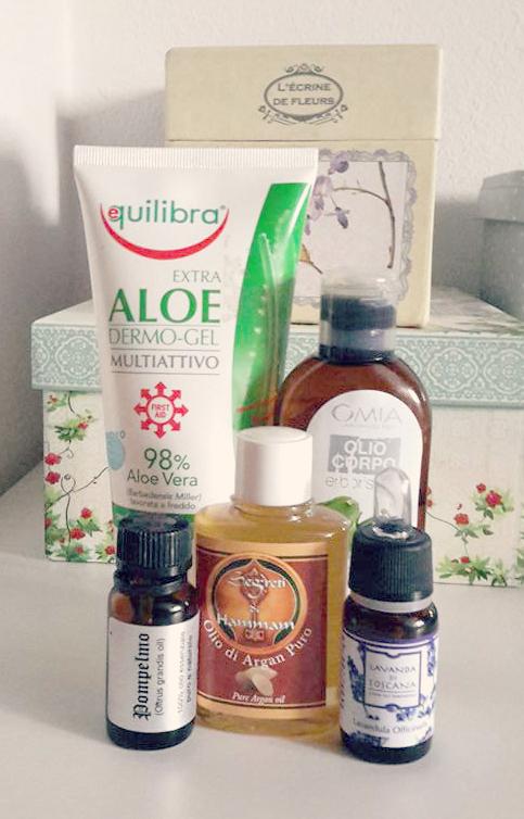 aromaterapia autunno