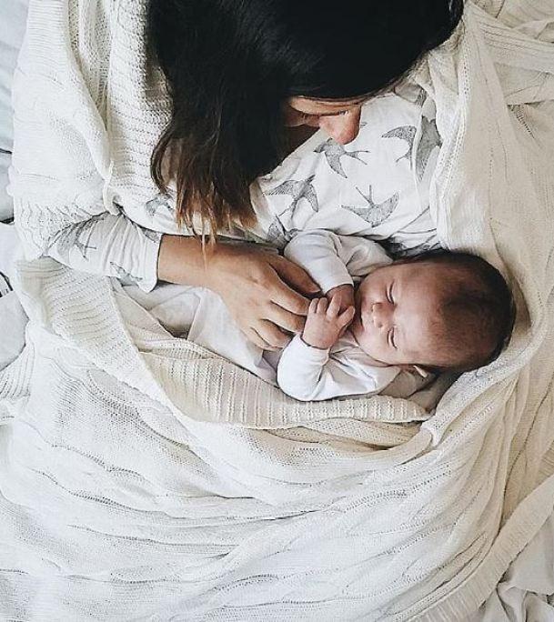 instagram mamme