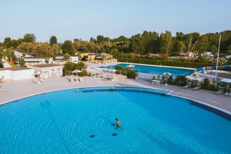 piscine club del sole