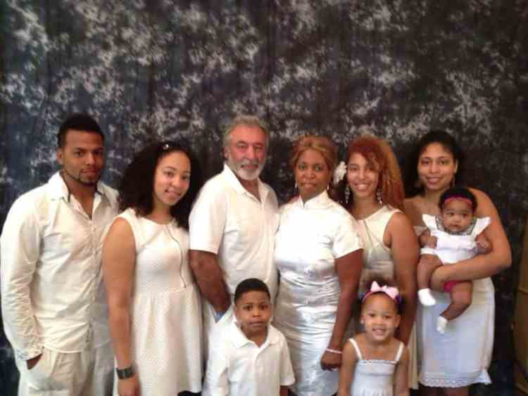 Merieta Bayati - Family