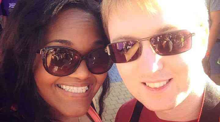 He's From Ireland; She's From Arizona – And They Met In The Swirl World!
