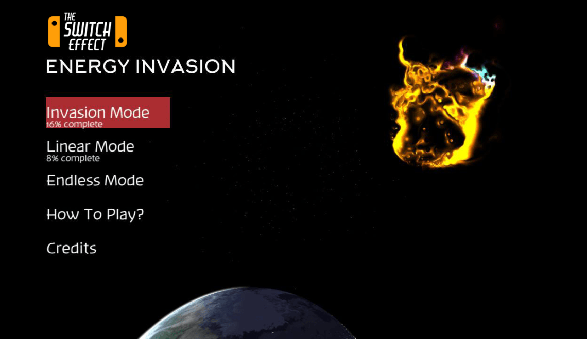 [Review] Energy Invasion – Nintendo Switch