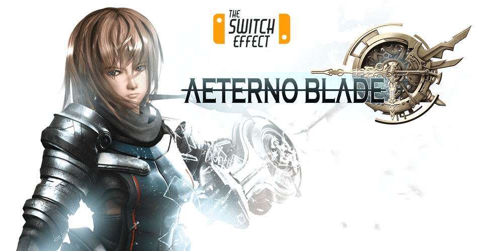 [Review] Aeternoblade – Nintendo Switch