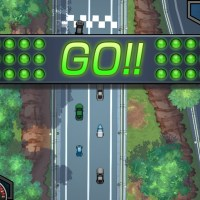 Gotcha Racing 2nd on Switch blends simple top-down racing with in-depth customisation