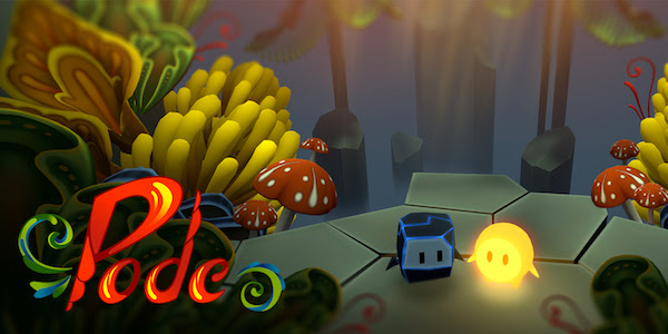 Grammy nominated composer to work on soundtrack for Pode on Nintendo Switch