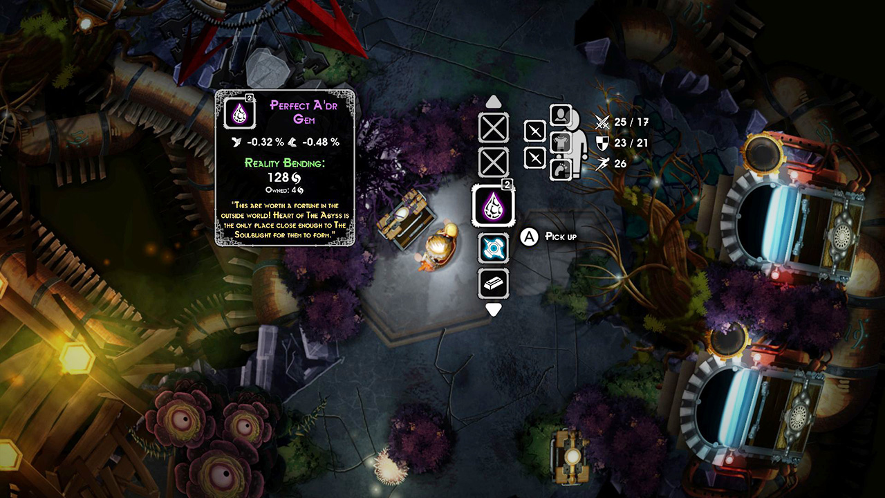 Soulblight Review | TheSwitchHub