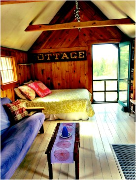 Treena's Cottage (available for rental)