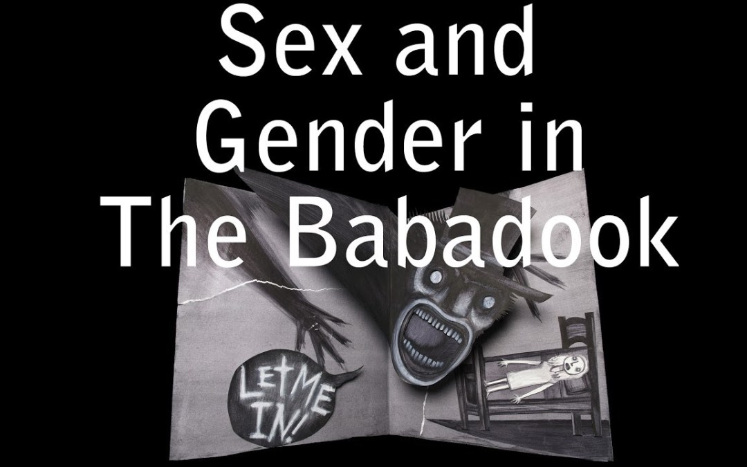 Symbolism in The Babadook | The Gender Monster and Abuse