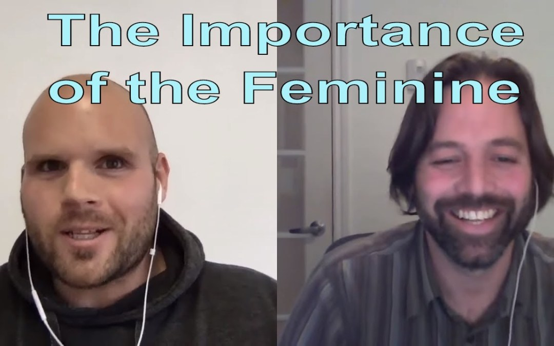 The Symbolic Importance of The Feminine | Conversation with Sorting Myself Out