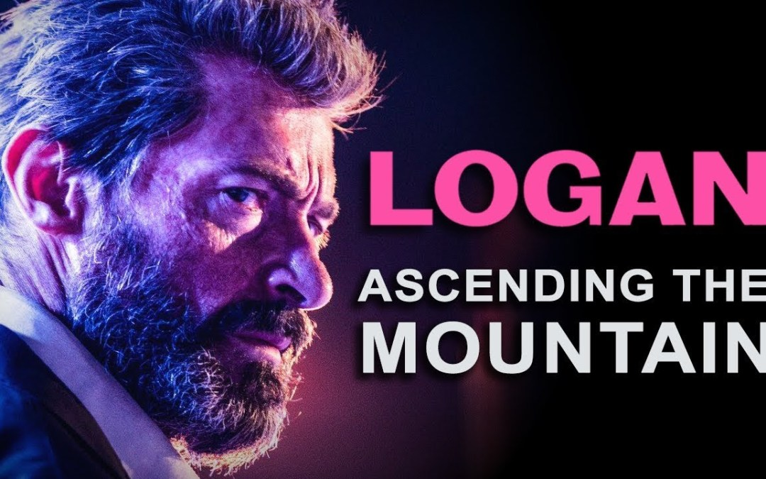Symbolism in Logan (Remastered) | Ascending the Mountain