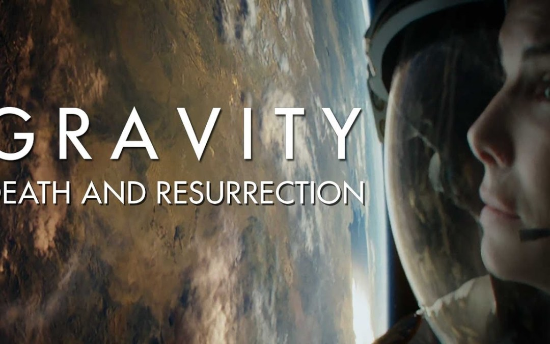 Symbolism in Gravity | Death and Resurrection