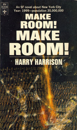Make Room Make Room and a The Politics of Contraception  A Study of the Hollow Earth