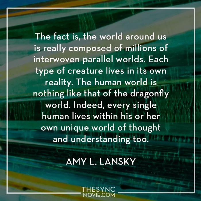 time is art, amy lansky