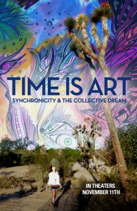 time is art, film, in theaters, 11/11