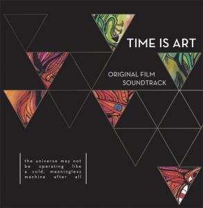 time is art original film sountrack
