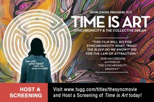 time is art, tugg, host a screening, premiere