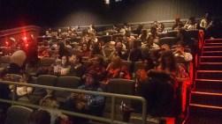 NYC Film Premiere