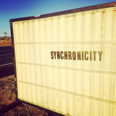 Synchronicity, Symposium