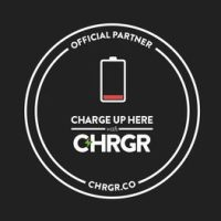chrgr mobile brand advertising startup