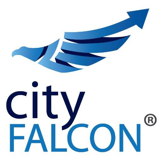 cityfalcon financial news api startup