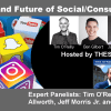 social media consumer tech round table