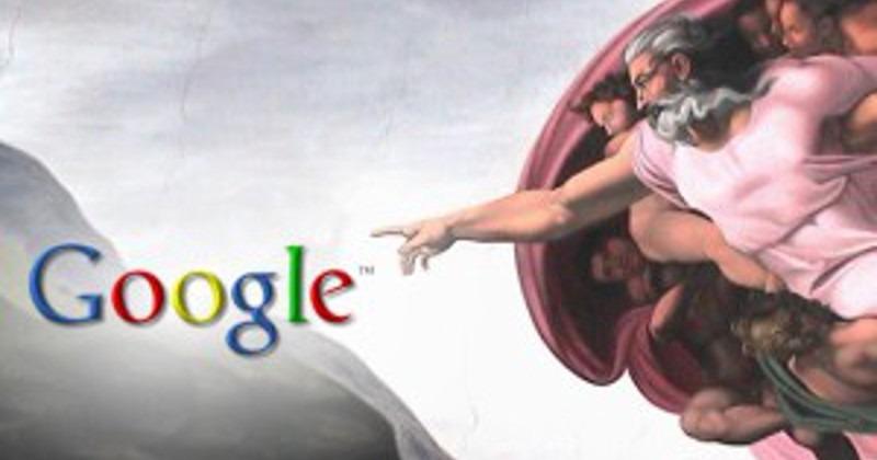google is god