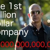 jeff bezos trillion dollar amazon ecommerce empire
