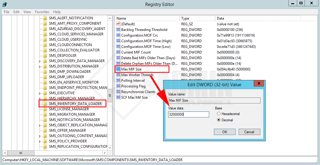 Troubleshooting Hardware Inventory in SCCM | Step By Step Guide