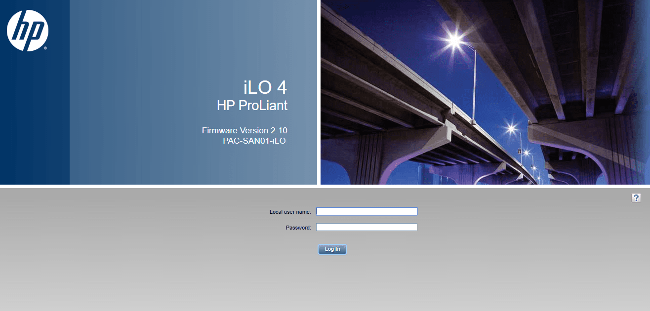 Get HP Server Status Using Powershell (iLO Query) - the Sysadmin Channel