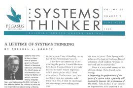 thesystemsthinker.com