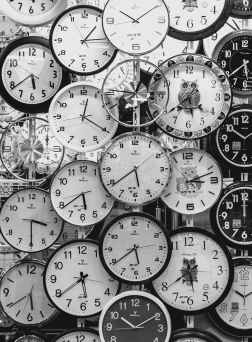 How To Write Time-Locks, The Table Read Writing Advice