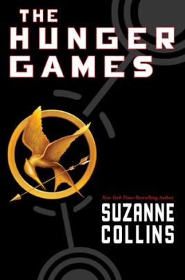 The Inciting Incident in The Hunger Games