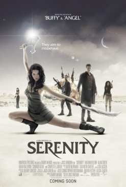 Narrative Triplets In The Style Of Serenity, The Table Read Writing Advice