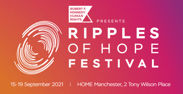 Ripples Of Hope Festival on The Table Read