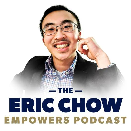 The Eric Chow Empowers Podcast, podcaster Interview on The Table Read