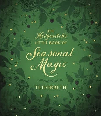 The Hedgewitch's Little Book Of Spells, Charms And Brews, interview on The Table Read by Tudorbeth
