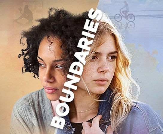 Boundaries by Nadia Leonelli, filmmaking interview on The Table Read