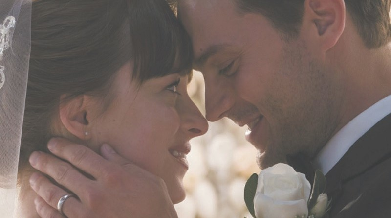'Fifty Shades Freed:' It's the worst