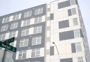 Student homelessness project acquires 52 microapartments across from the UWY