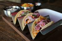 A History of the Taco Holder | The Taco Trail