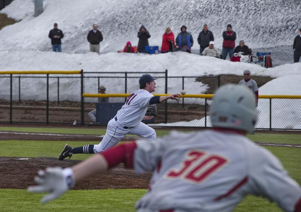 UConn baseball