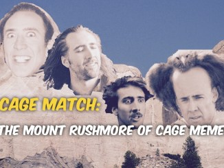 mount Cage more