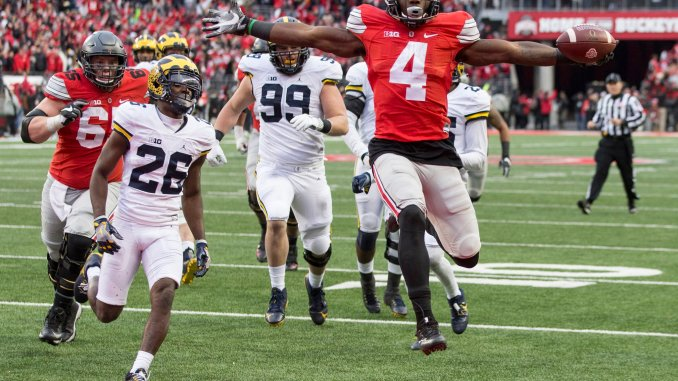 The Big Ten is Just Fine | The Tailgate Society