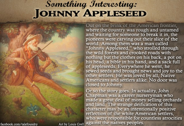 SomethingInteresting_JohnnyAppleseed