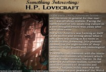 SomethingInteresting_Lovecraft